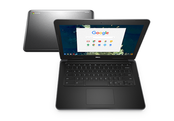 Portable non tactile Chromebook 13 de la série 3000