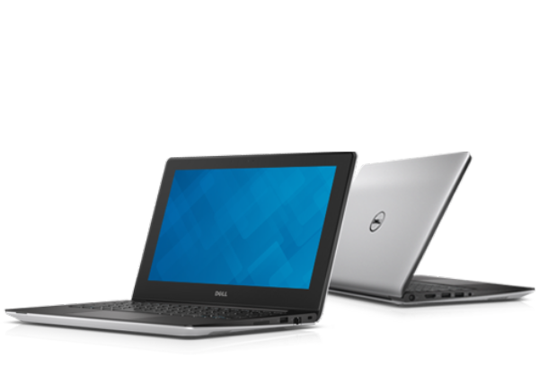 Inspiron 11 Notebook