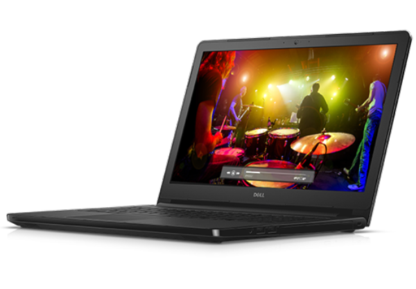 "Dell Inspiron 15 5000 15.6"" HD Intel Quad Core i7 Laptop"