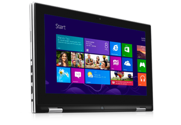 Inspiron 11 3000 Series 2-in-1 | Dell India