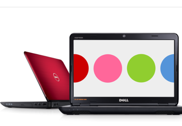 Inspiron 14R Laptop