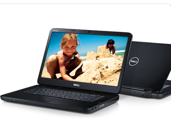 Inspiron 15 N5040 Notebook
