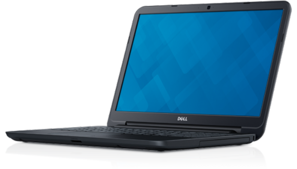 "Dell Inspiron 15 15.6"" Intel Celeron Laptop"