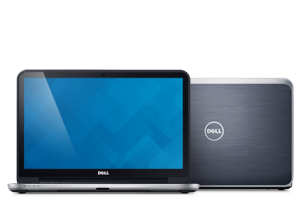 Notebook Inspiron 15