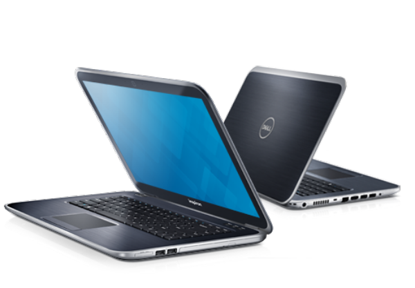 Inspiron 15z laptop