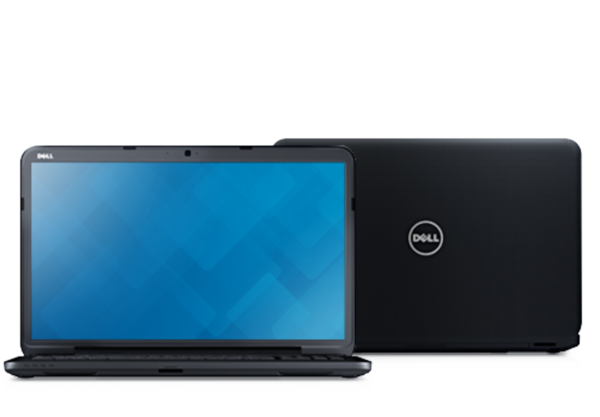 Ordinateur portable Inspiron 17