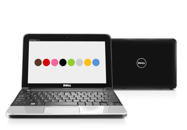 Portable Inspiron Mini 10