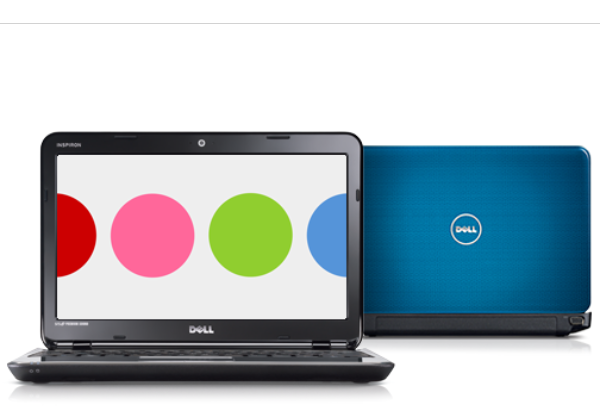 Inspiron M101Z Laptop