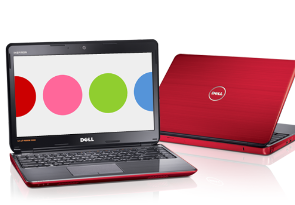 Dell Inspiron M301z-laptop