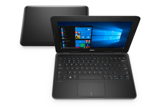 Latitude 11 Inch 3180 Durable, Affordable Student Laptop | Dell USA