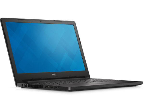 Notebook Latitude 15 serie 3000 (3560), non touch-screen