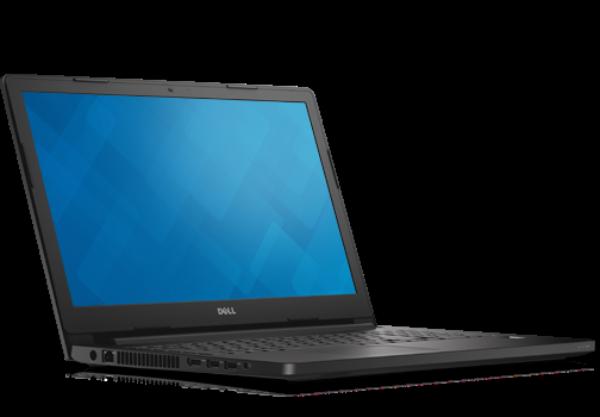 Latitude15 (3560) Notebook der 3000Serie ohne Touchscreen
