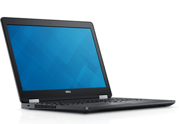 Latitude 15 (E5570) 5000 Series Notebook