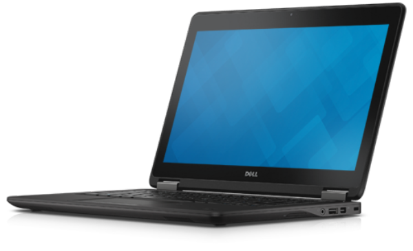 New Latitude 12 7000 Series Ultrabook Dell