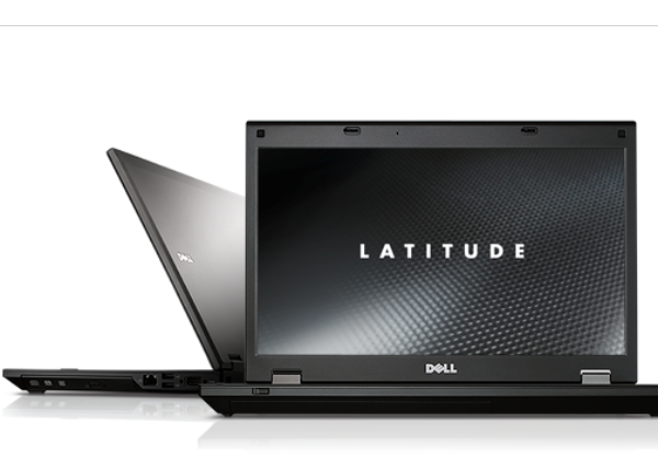 Latitude E5510 Notebook