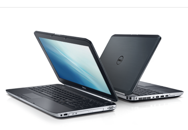 Latitude E5520 Laptop