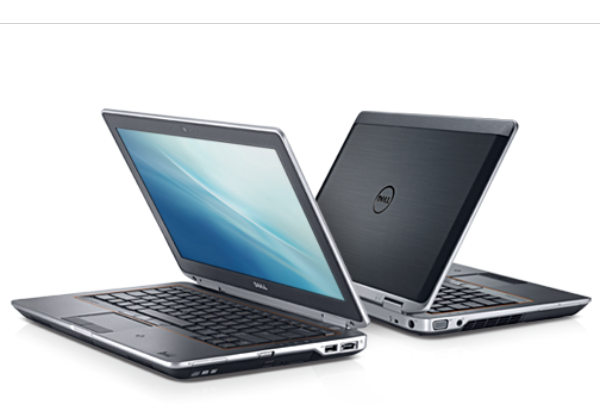 Ordinateur portable Dell Latitude E6320