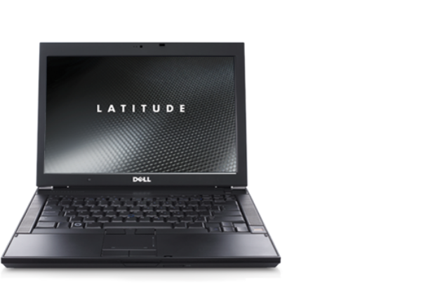 Latitude E6400 Laptop