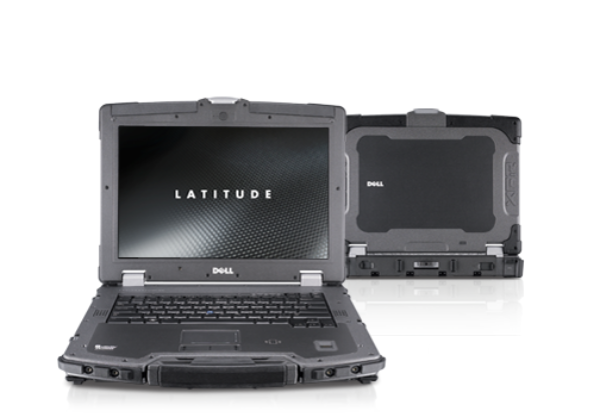 Dell Latitude E6400 XFR Laptop