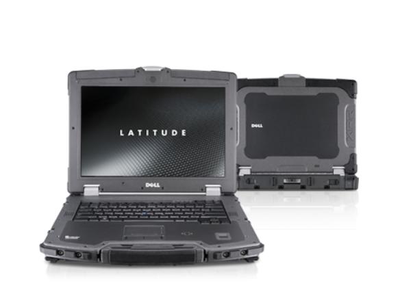 Dell Latitude E6400 XFR Laptop