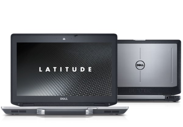 Latitude E6430 ATG Notebook – langlebig und robust