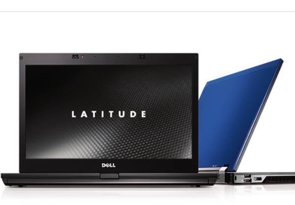 Latitude E6510 Notebook