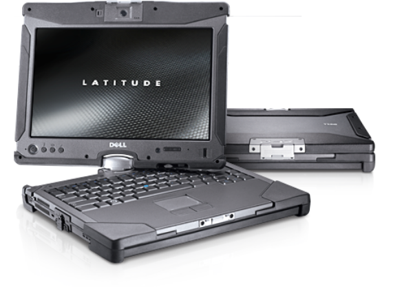 dell latitude xt2 xfr laptop