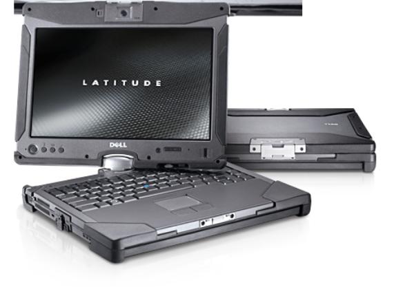 dell latitude xt2 xfr laptop