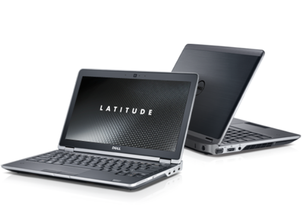 Dell Latitude E6230 – ultraportables und leichtes Notebook