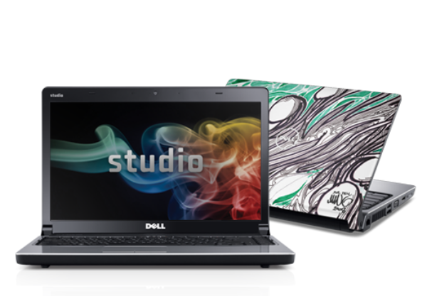 Studio 14 Laptops
