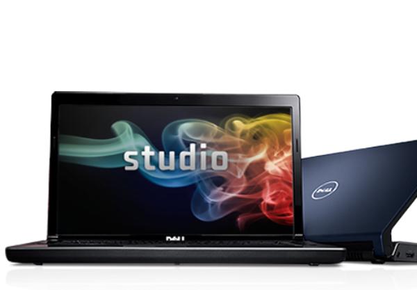 Studio 15 Laptops