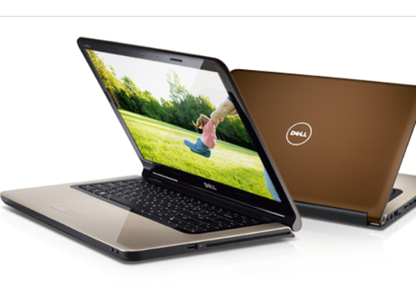 Dell Studio 15z Laptop
