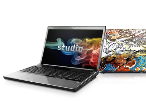 Studio 17 Laptops