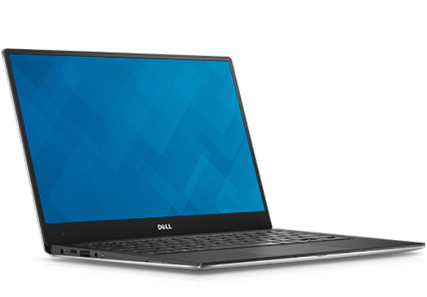 Xps 13 High Performance Laptop With Infinityedge Display Dell