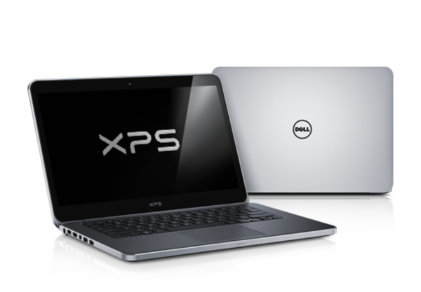 XPS 14 Notebook