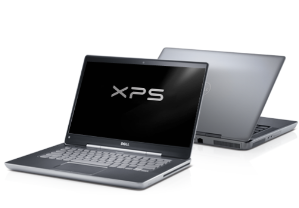 XPS 14z Notebook