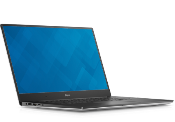 Notebook XPS 15 9550