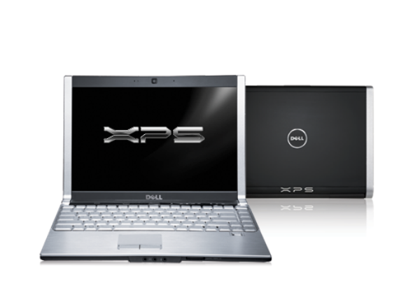 XPS M1330 Laptop
