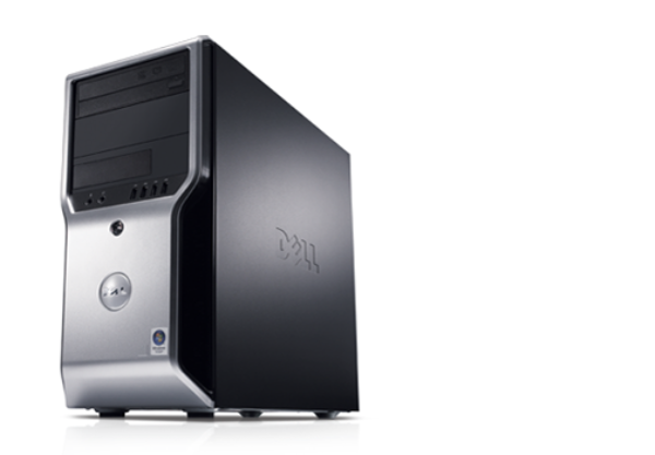 Dell Precision T1500 Tower Workstation Desktop