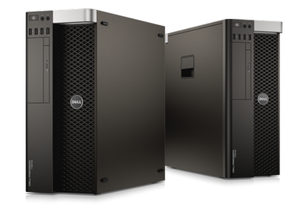 Dell Precision T3610 Tower Workstation