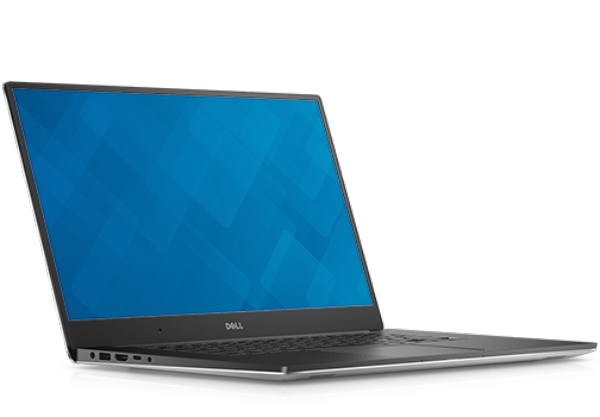 New Dell Precision 15 5000 Series (5510)