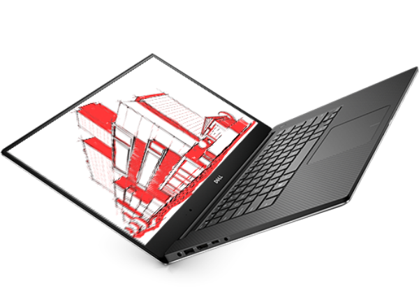 Portátil Dell Precision 15 5520