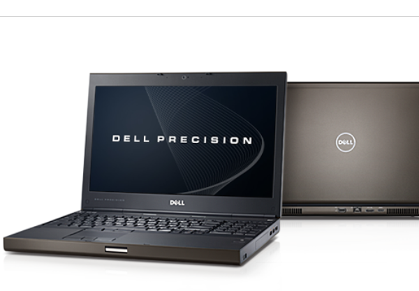 Precision M4600 Mobile Workstation