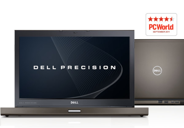 Precision M6600 Mobile Workstation
