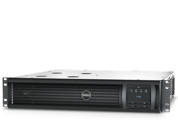 DLT1500RM2U Smart-UPS机架式UPS
