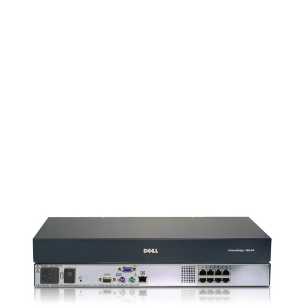 Dell PowerEdge 180AS Console Switch