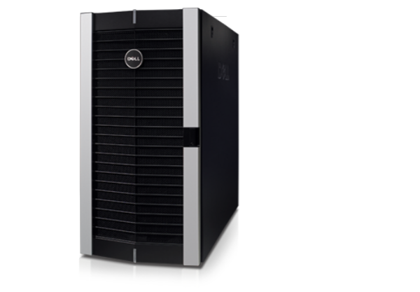 Boîtier rack Dell PowerEdge 2420