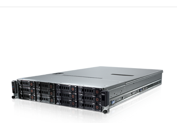 PowerEdge C2100-rackserver