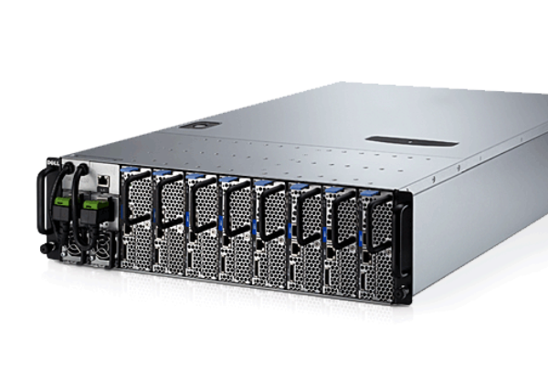 PowerEdge C5000 Rack Server