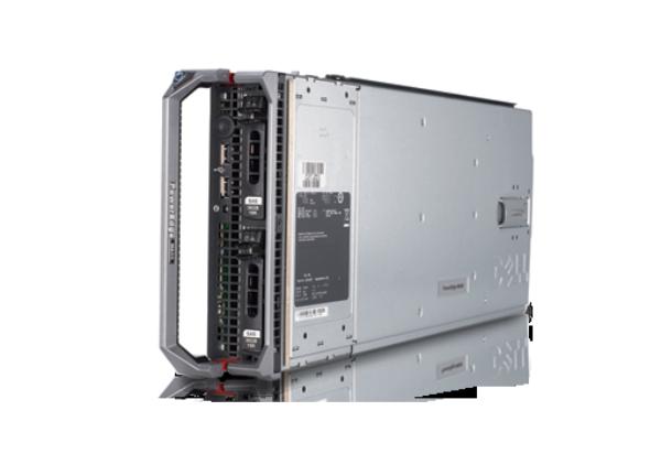 PowerEdge M600 Blade Server